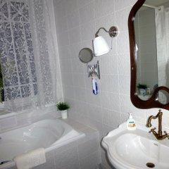 Русско-французский отель Частный Визит Люкс повышенной комфортности с различными типами кроватей фото 2