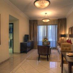 Arabian Gulf Hotel Apartments комната для гостей фото 2