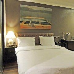 Quentin Boutique Hotel 4* Стандартный номер с различными типами кроватей фото 9