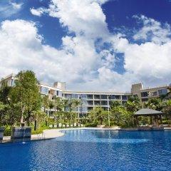 Grand Skylight International Hotel Shenzhen Guanlan Avenue бассейн