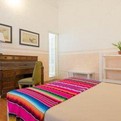 Отель Casa San Ildefonso 3* Стандартный номер фото 12