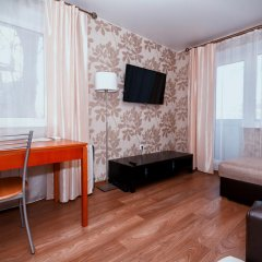 Апартаменты Десятинная 4 комната для гостей фото 5