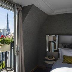Отель Sofitel Paris Baltimore Tour Eiffel 5* Классический номер фото 5