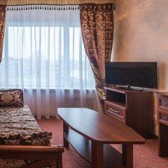Гостиница Татарстан Казань 3* Апартаменты с разными типами кроватей фото 8