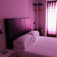 Отель Hostal Santo Domingo Улучшенный номер с различными типами кроватей фото 6
