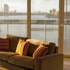 Апартаменты Apple Apartments Greenwich сауна