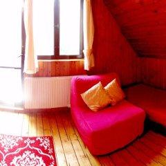 Отель Chata Ski Jasna комната для гостей фото 3