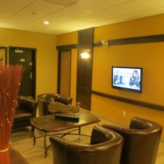 Отель Days Inn by Wyndham Levis Канада, Сен-Николя - отзывы, цены и фото номеров - забронировать отель Days Inn by Wyndham Levis онлайн развлечения