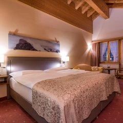 Отель Christiania Hotels & Spa Швейцария, Церматт - отзывы, цены и фото номеров - забронировать отель Christiania Hotels & Spa онлайн комната для гостей