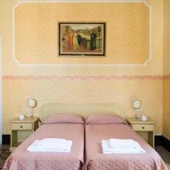 Hotel Fiorita 2* Стандартный номер с различными типами кроватей фото 4