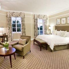 Belmond Mount Nelson Hotel 5* Улучшенный номер с различными типами кроватей фото 2