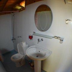 Montenegro Motel Стандартный номер с двуспальной кроватью фото 12