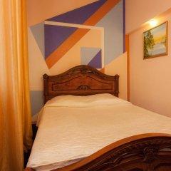 Гостиница К-Визит 3* Люкс с двуспальной кроватью фото 50