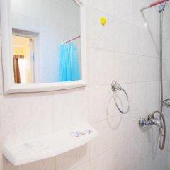 Гостиница Континент 2* Стандартный номер с 2 отдельными кроватями фото 2