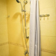 Гостевой дом на Московском Стандартный номер с двуспальной кроватью фото 8