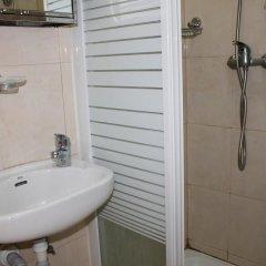 Отель Residencial Vale Formoso 3* Стандартный номер двуспальная кровать фото 4