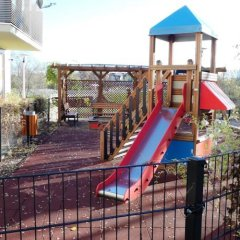 Отель Apartamenty Silver Premium детские мероприятия фото 2