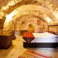 Monte Cappa Cave House Стандартный номер с различными типами кроватей фото 2