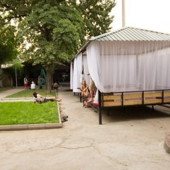 Отель Friends guest house & hostel Кыргызстан, Бишкек - отзывы, цены и фото номеров - забронировать отель Friends guest house & hostel онлайн парковка