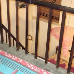 Отель Shoba Travellers Tree Home Stay Стандартный номер с различными типами кроватей фото 3