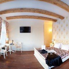 Бутик-Отель Росси 4* Представительский люкс разные типы кроватей фото 9