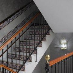 Отель Hostal Roma интерьер отеля