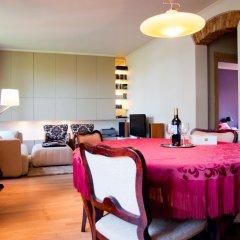 Отель Apartamenty 23 Польша, Познань - отзывы, цены и фото номеров - забронировать отель Apartamenty 23 онлайн питание фото 2