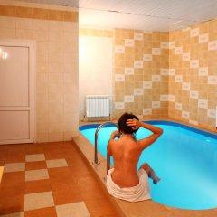 Гостиница Милославский бассейн
