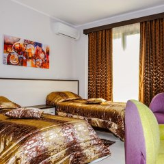 Hotel 045 Стандартный номер с 2 отдельными кроватями фото 2