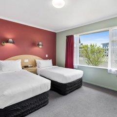 Отель Prince Motor Lodge 3* Студия с различными типами кроватей фото 3