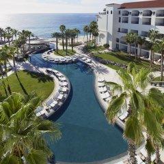 Отель Hilton Los Cabos Beach & Golf Resort 4* Люкс с различными типами кроватей фото 6
