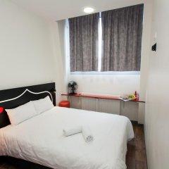 St Christopher's Inn Gare Du Nord - Hostel Стандартный номер с различными типами кроватей фото 3