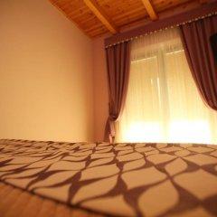 White City Hotel 3* Номер Комфорт с различными типами кроватей фото 9