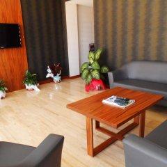 Отель Ada Loft Aparts комната для гостей фото 2