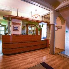 Отель Renesans Польша, Закопане - отзывы, цены и фото номеров - забронировать отель Renesans онлайн интерьер отеля фото 2