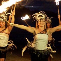 DoubleTree by Hilton Hotel Alana - Waikiki Beach развлечения