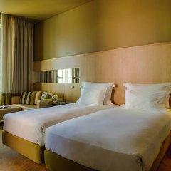 Отель Pestana Palácio do Freixo - Pousada & National Monument 5* Стандартный номер с различными типами кроватей фото 2