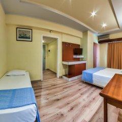 Athens Cypria Hotel 4* Стандартный номер с различными типами кроватей