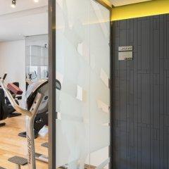 Отель The Act Hotel ОАЭ, Шарджа - 1 отзыв об отеле, цены и фото номеров - забронировать отель The Act Hotel онлайн фитнесс-зал