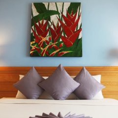 Отель Pinnacle Koh Tao Resort 3* Стандартный номер с различными типами кроватей фото 4