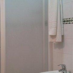 Отель Vivienda Rural Vega La Preciada ванная