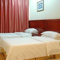 Guangzhou Jinzhou Hotel 3* Стандартный номер с 2 отдельными кроватями