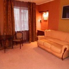 Бизнес-отель Богемия Люкс с различными типами кроватей фото 6