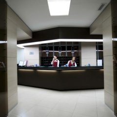 Гостиница Центр интерьер отеля