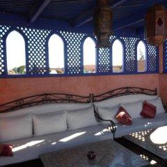 Отель Dar Al Kounouz Марокко, Марракеш - отзывы, цены и фото номеров - забронировать отель Dar Al Kounouz онлайн фото 13