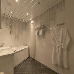 Гостиница Провинция ванная