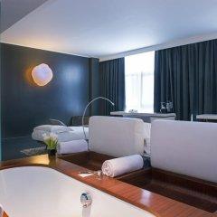 Radisson Blu Es. Hotel, Rome 5* Полулюкс фото 7