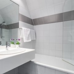 Отель le 55 Montparnasse Hôtel 3* Стандартный номер фото 2