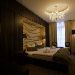 Wellness & Spa Hotel Ambiente 4* Стандартный номер с различными типами кроватей фото 2