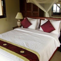 Отель Baan Kantiang See Panorama Villa Resort 4* Вилла